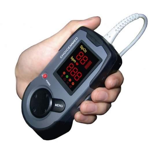 Klinische pulsoximeter FL-300K1