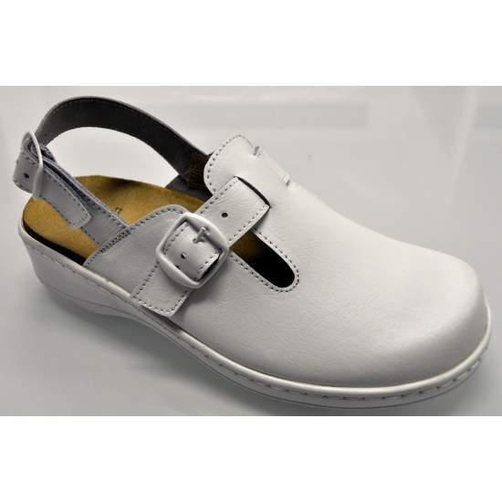 ZUECOS SUPER COMODOS MODELO LUIS - Super comfortable Clogs model Louis