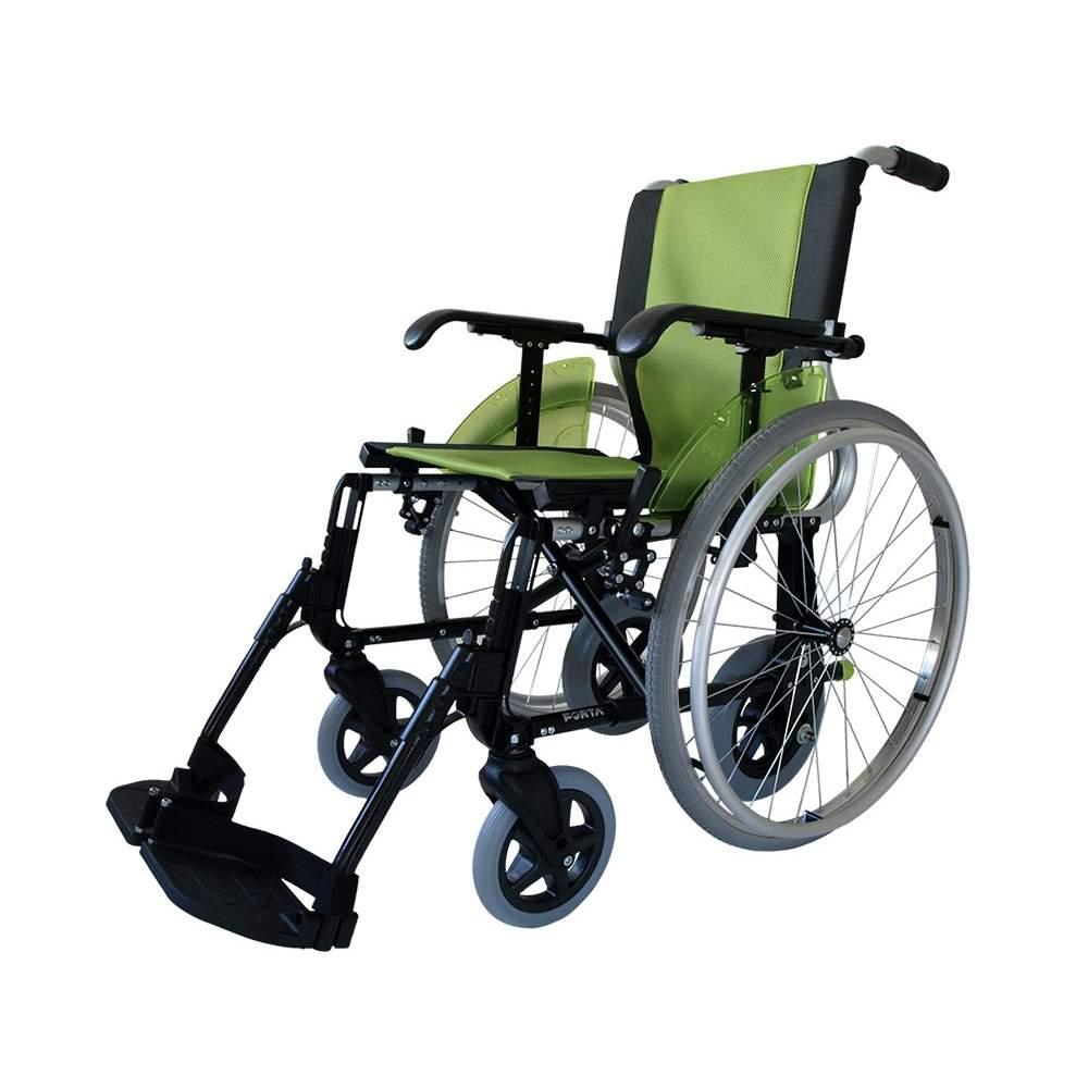 Forta Wheelchair Duo Line
