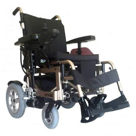 Wheelchair Vivio de Kymco