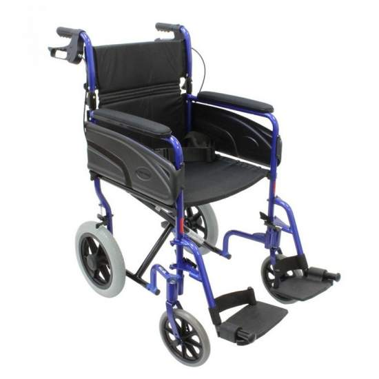 Ultralight Wheelchair Invacare Alu Lite