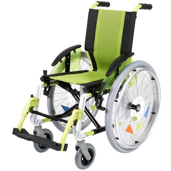 Wheelchair Line Infant Forta