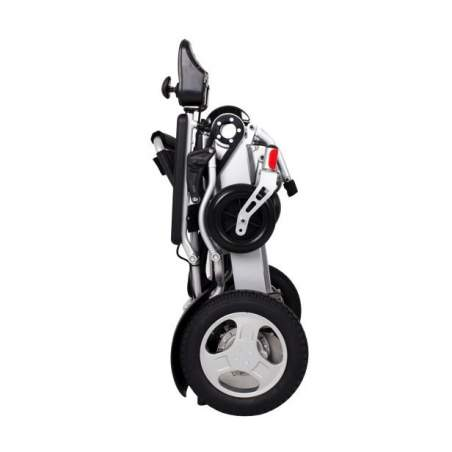 Wheelchair Folding SPA 141SE 250W