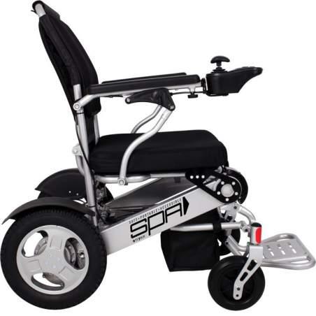 Silla de ruedas Plegable SPA 141SE 250W