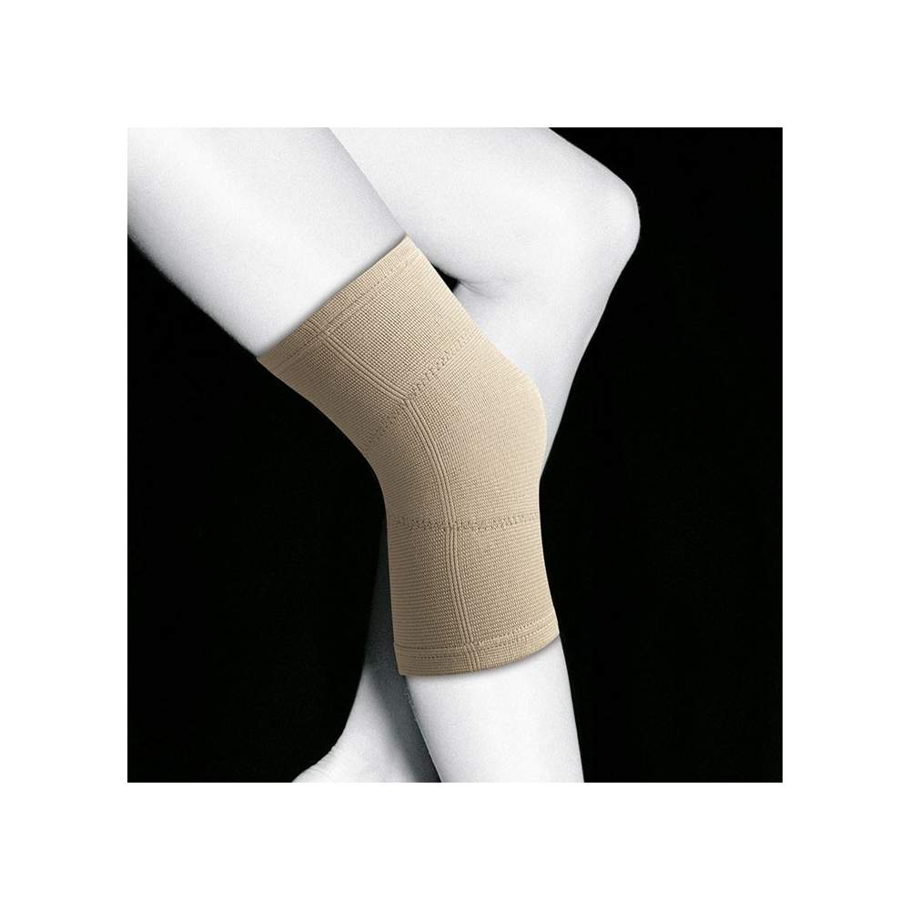 ELASTIC KNEE TN-210 -  Made of breathable elastic line very durable and soft elastic tissue, which gives extra comfort clothes