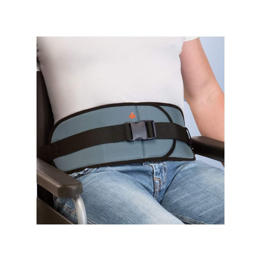 OUVERT ceinture abdominale ARNETEC Orliman