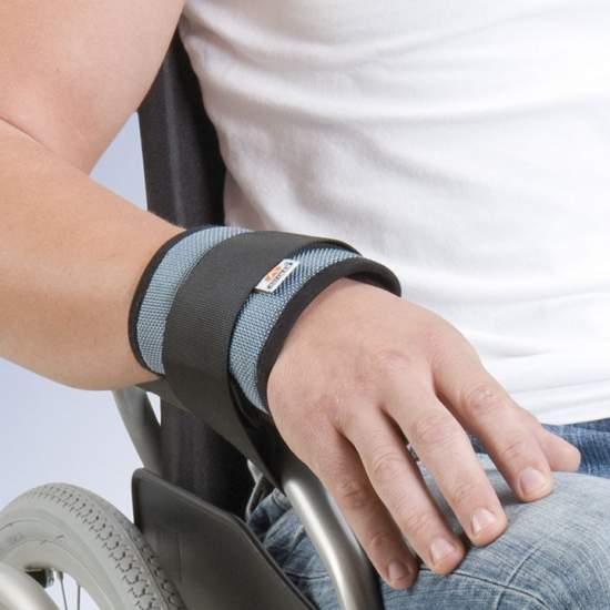 Poignet Arnes Arnetec Orliman -  chaise / fauteuil de Bandeaux
