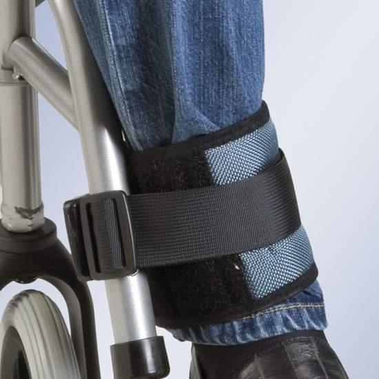 Arnes de Tobillo Arnetec Orliman - Arnés de sujección de tobillo para silla