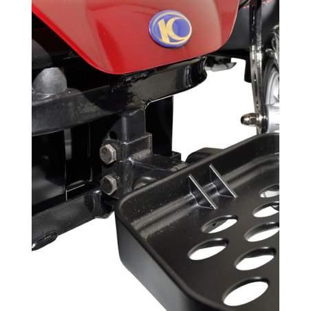 Silla de ruedas K Chair de Kymco