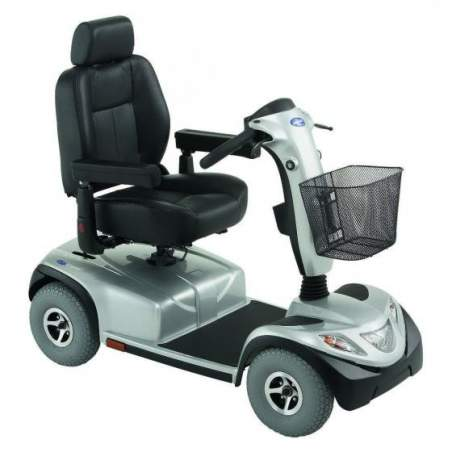 Invacare Comet 4 roues Scooter