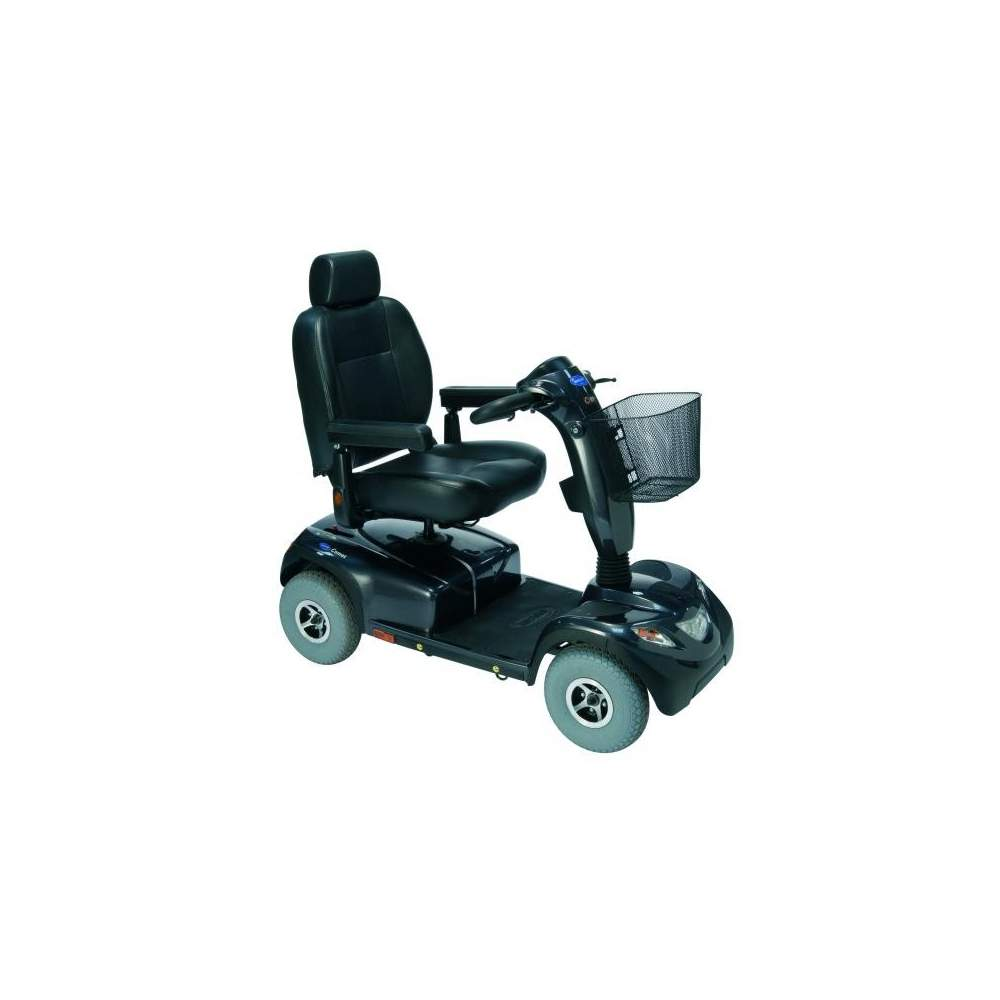 Scooter Invacare Comet HD - Family Scoorers Comet l and will enjoy a nice walk and reach a high speed safely. With its large wheels and powerful engine with adjustable suspension both front and rear...