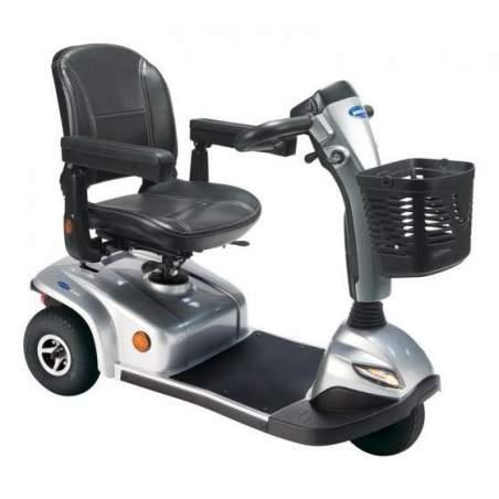Scooter Leo Invacare 3 wielen 2014