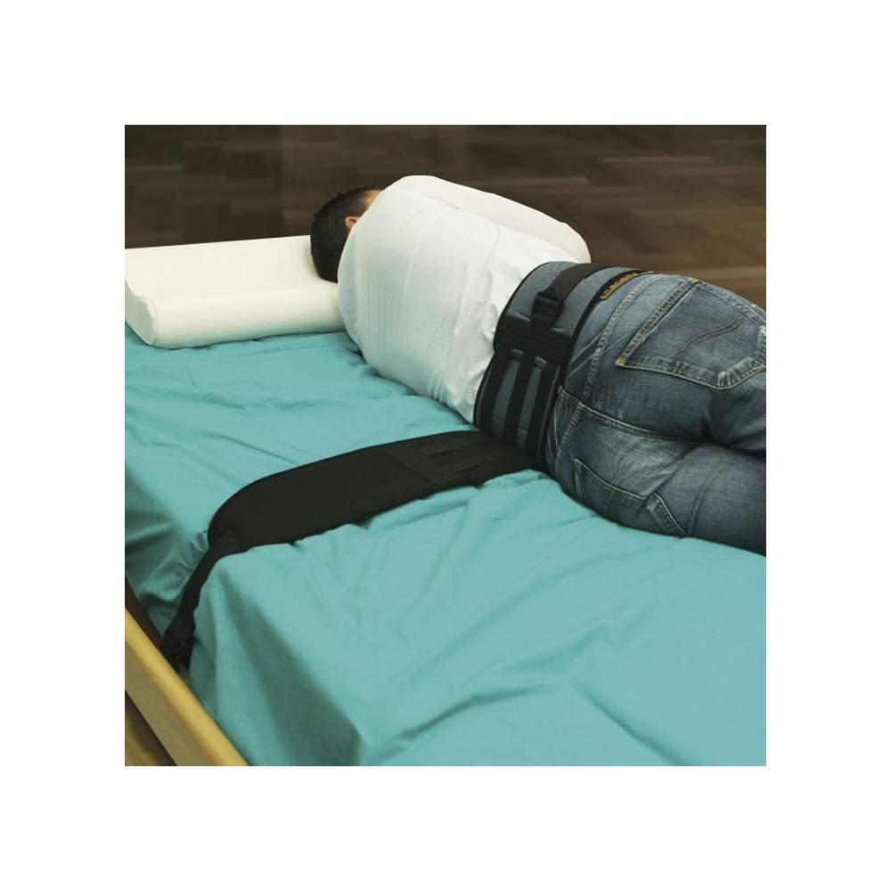 Harnais de retenue au lit Arnetec Orliman -  Clip Harnais pour lit
