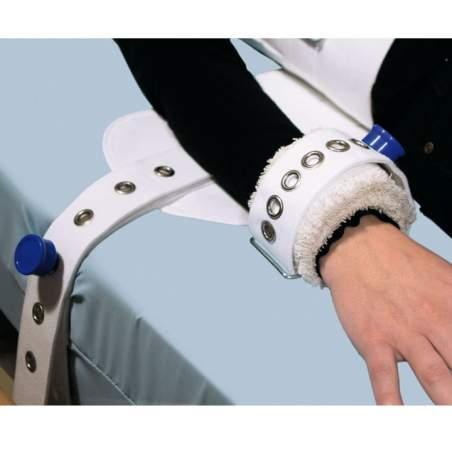 Cinture di sicurezza da polso CON MAGNETI ARNETEC Orliman