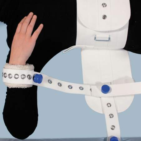 Cinto de segurança com o pulso IMA ARNETEC Orliman