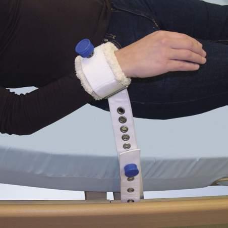 HARNESS CAMA boneca com um ARNETEC MAGNET Orliman