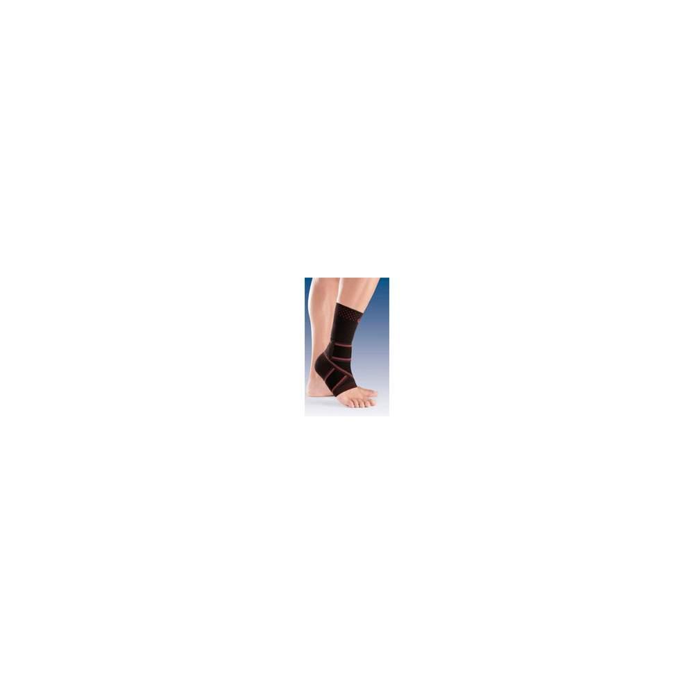 CROSS CHEVILLE ÉLASTIQUE - Cheville type de chaussette matériau élastique souple et croix très résistant et élastique dans huit.