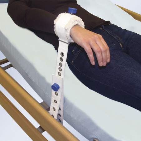 WRIST HARNESS BED WITH MAGNETS ARNETEC ORLIMAN