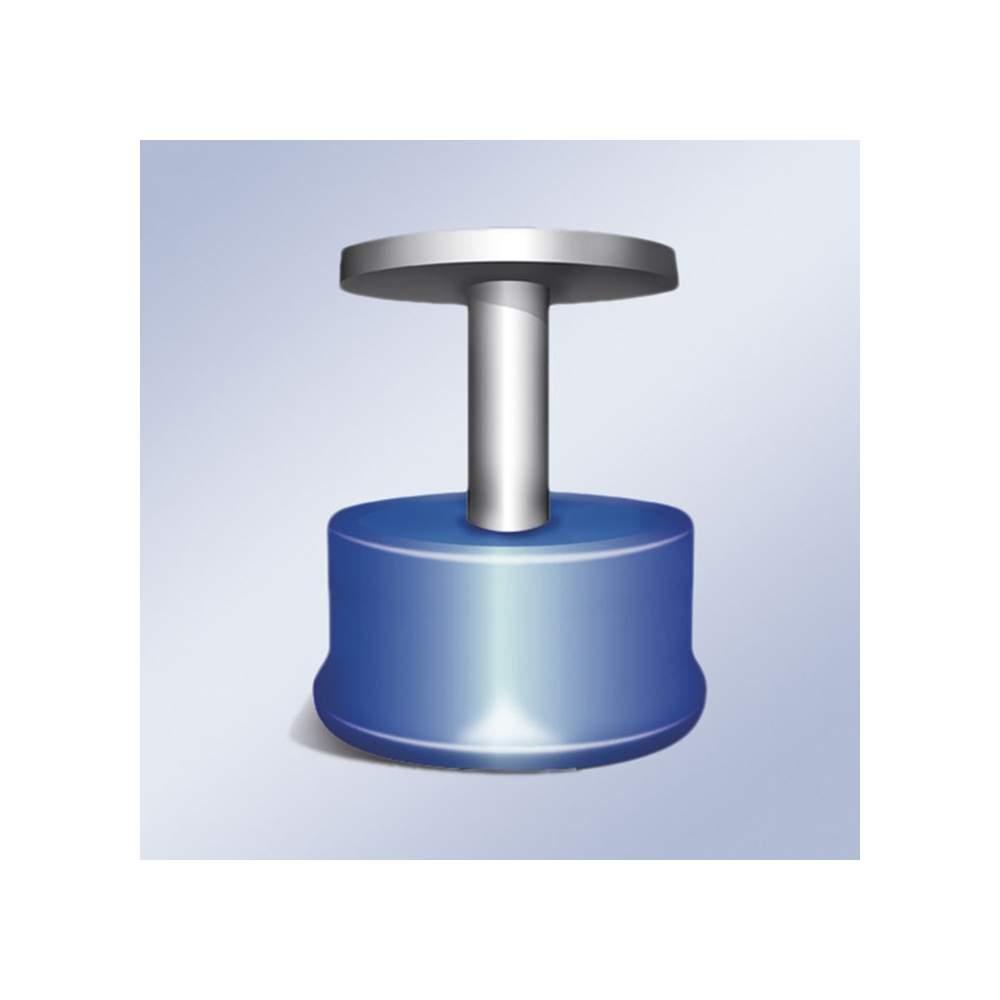 Botón Magnético Orliman 1101 - Botón magnético talla única