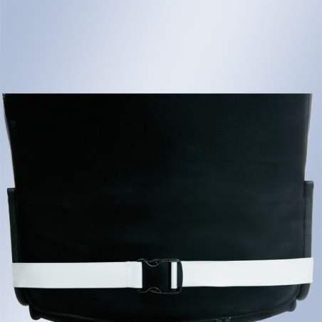 SELLERIE ABDOMINALE une chaise ou un fauteuil avec AIMANTS BOUCLE Orliman