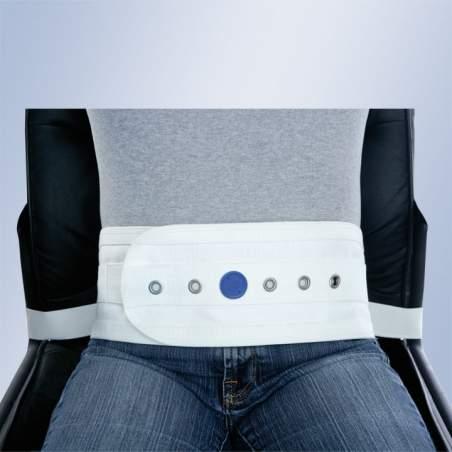 HARNESS cadeira abdominal ou sofá com ímãs Orliman