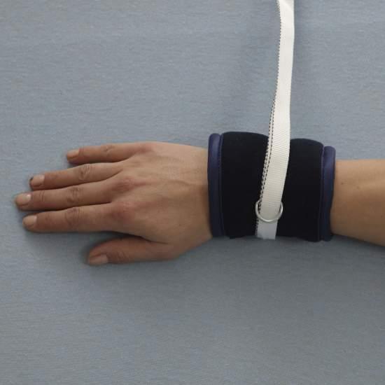 pulseiras suaves Tornozeleiras