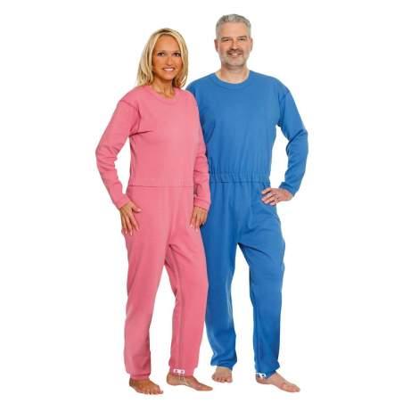 Pajamas short and long sleeves