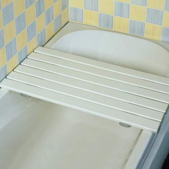 Tabla de bañera Extra Grande  - Tabla de baño bariátrica