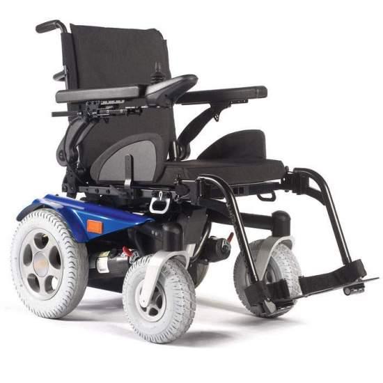 Salsa M2 - Poder para cadeira de rodas