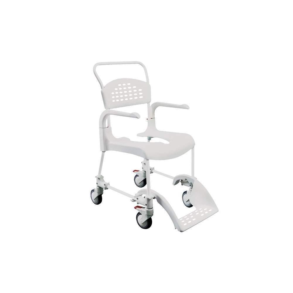 Accesorios silla de ducha y wc clean for Accesorios para ducha
