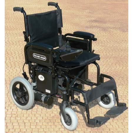 Silla de ruedas Libercar Power Chair