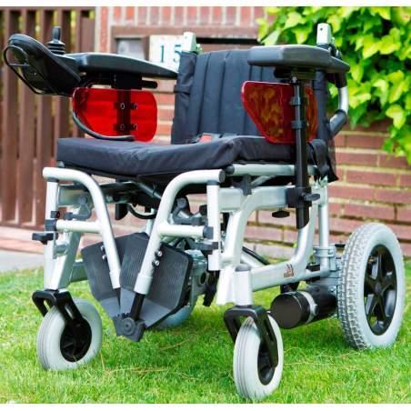 Wheelchair Emblem of Libercar
