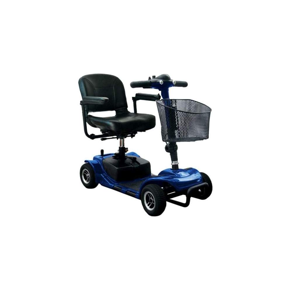 4 roues scooter intelligent libercar. Black Bedroom Furniture Sets. Home Design Ideas