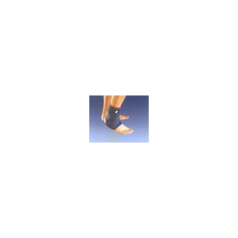 RESPIRANTE à la cheville STABILISATRICES TERMOPLASTICAS PLATE - Stabilisateur de cheville en tissu semi-perméable à l'air