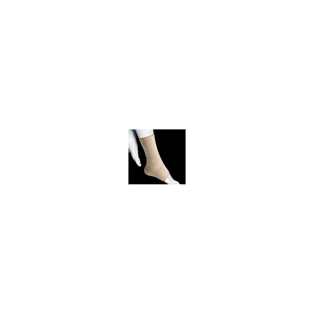 Elastico alla caviglia - Linea realizzata in tessuto traspirante elasticizzato elastico molto resistente e morbido.