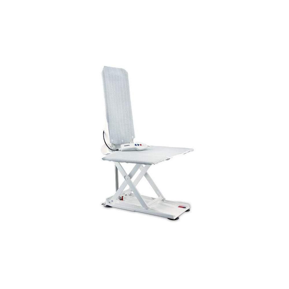 Aquatec Orca bath lift recliner