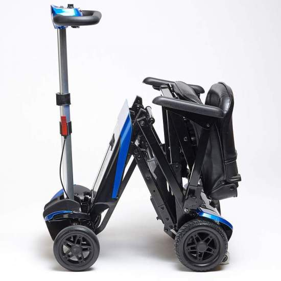 Accesorios Scooter Transformer
