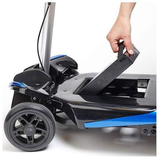 Scooter Acessórios Transformer