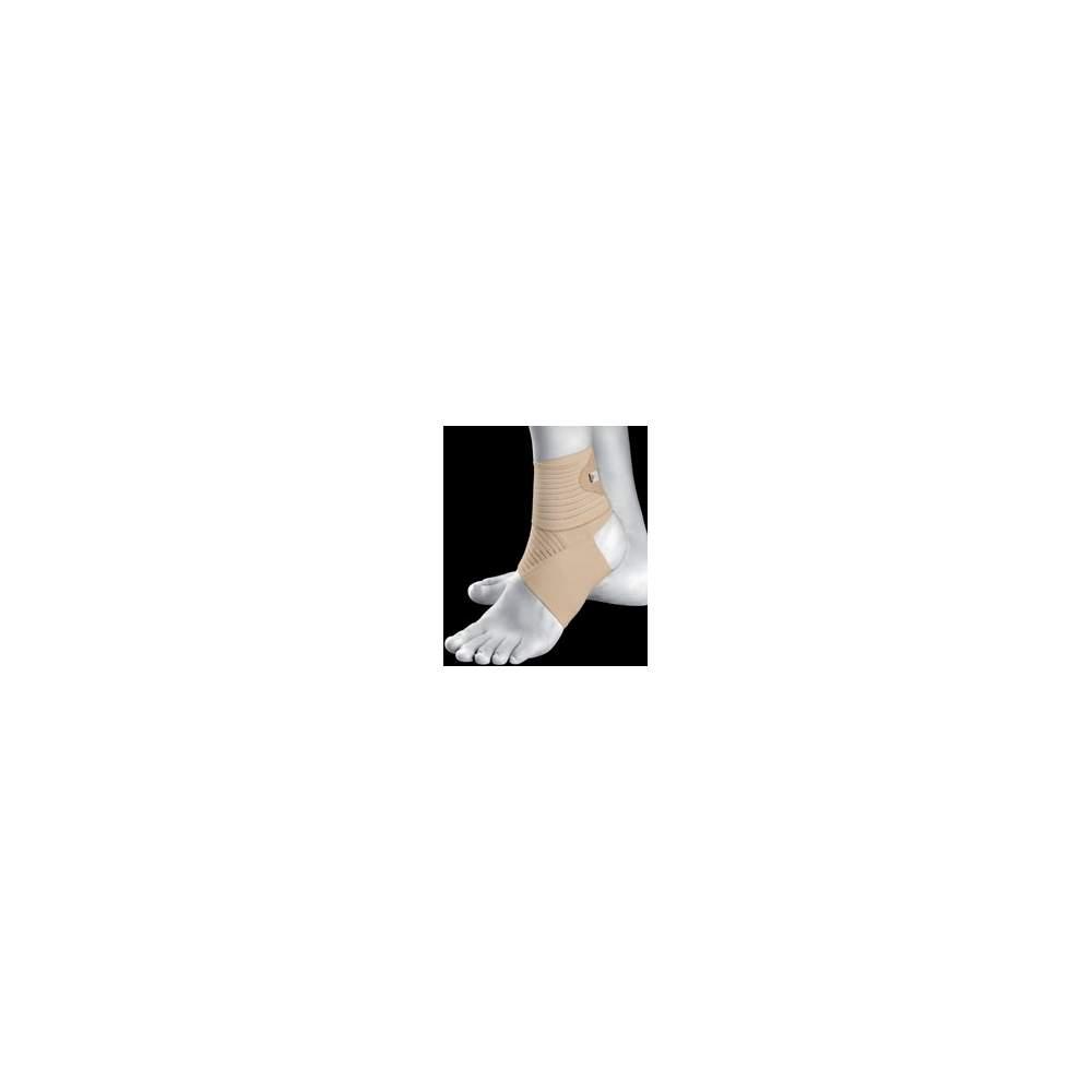 REGOLABILE CAVIGLIERA ELASTICA - In tessuto elastico traspirante, sottile, leggero, molto resistente e morbido.