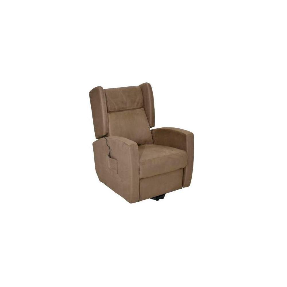 Invacare chair Douro -  The Douro sofa offers additional comfort thanks to the continuity between the seat and the footrest.