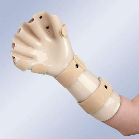 ANTISPASTISCHE HAND IMMOBILISER SPLINT TP-6102