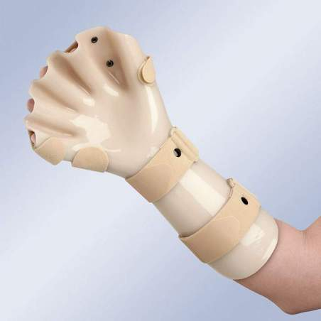 HAND FERRULE antispastique stun TP-6102