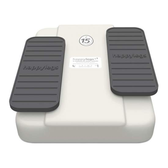 Premium Happylegs treadmill sitting -  Happylegs Premium, walk for your health, treadmill sitting + Remote Control