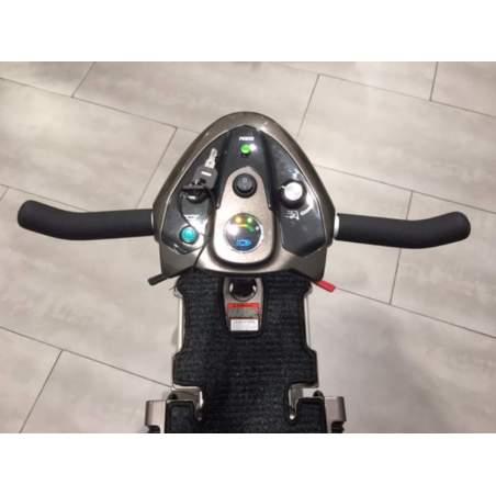 Brio Plus Folding Scooter