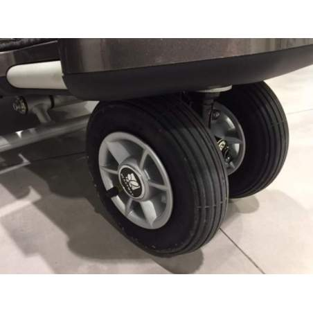 Scooter Brio Plus plegable