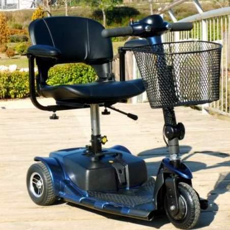 Scooter Libercar Litium 3 Ruedas