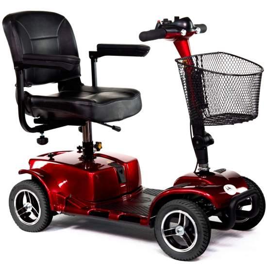 Electric scooter Libercar Urban