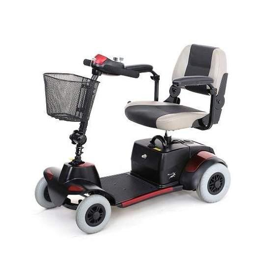 """Scooter simple 03 amovible -  Le Scooter nico 03 nouveau scooter """"mini"""" avec la puissance du moteur de 130W."""