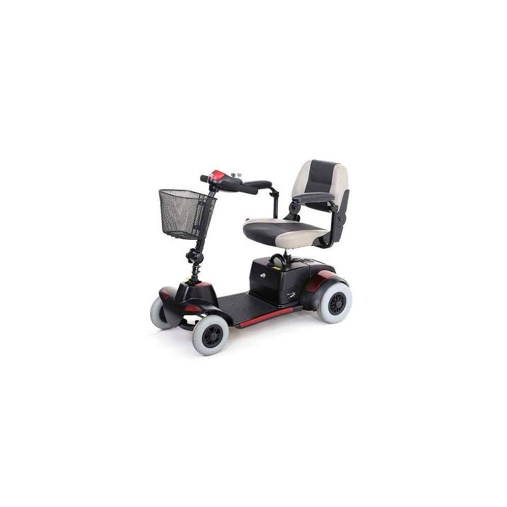 """Scooter nico 03 desmontable - El Scooter nico 03 es el nuevo scooter """"mini"""" con potencia de motor de 130W."""