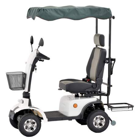 Scooter Nico 4048